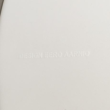 Eero aarnio, four 'focus 2' chairs for adelta.