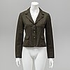 Max mara, wool jacket, french size 38.