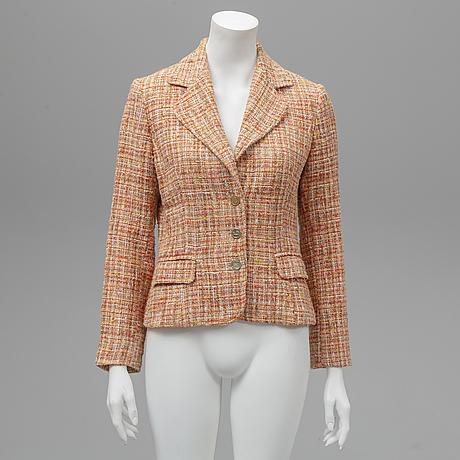 Dolce & gabbana, jacket, italian size 44.
