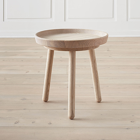"A table ""tureen"" by jonas lindvall for stolab."