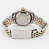 Rolex, oyster perpetual, date, wristwatch, 26 mm,