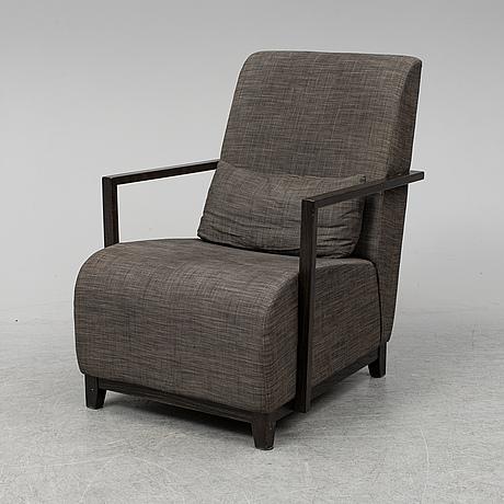 Anika reuterswÄrd, armchair.