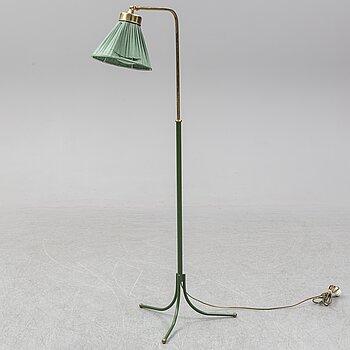 A model 1842 floorlamp by Josef Frank for Firma Svenskt Tenn.
