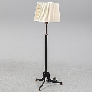 A floorlamp model 2597 by Josef Frank for Firma Svenskt Tenn.