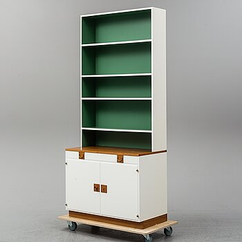 JOSEF FRANK, a model 2255 bookcase, Svenskt Tenn.