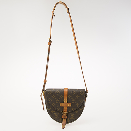 Louis vutton, bag, 'chantilly'.