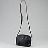 Fendi, 'pequin crossbody bag'.