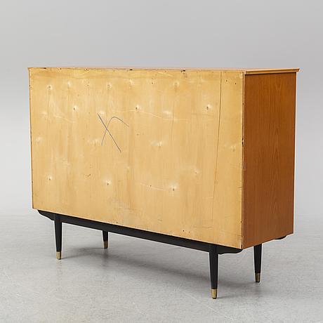 Sideboard, 1950-tal.