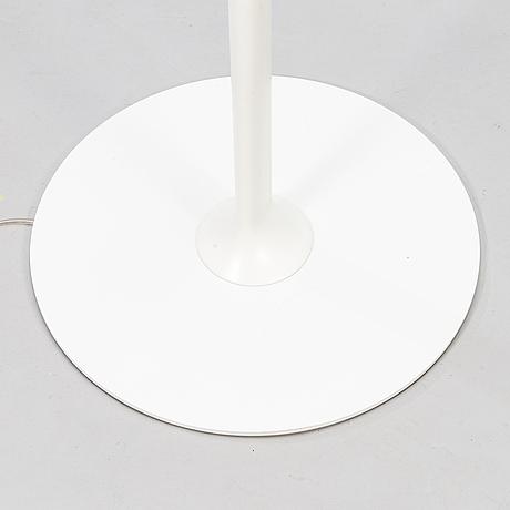 A 21st century  'gregg' floorlamp by  ludovica palomba, foscarini.
