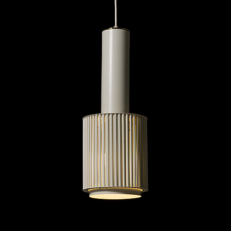 Alvar aalto, 'a 111' pendant light for valaistustyö.