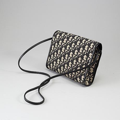 Christian dior, crossbody bag.