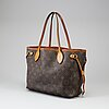 Louis vuitton, 'neverfull pm'.