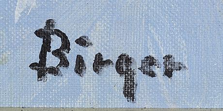 Birger birger-ericson,