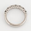 An engelbert brilliant-cut diamond ring.