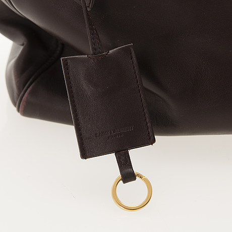 Saint laurent, handbag.
