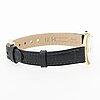 Corum, wristwatch, import tillander helsinki finland, 24 mm.