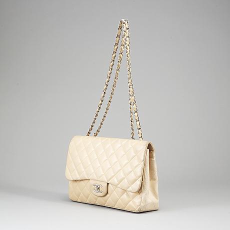 Chanel, 'jumbo double flap bag', 2015-2016.