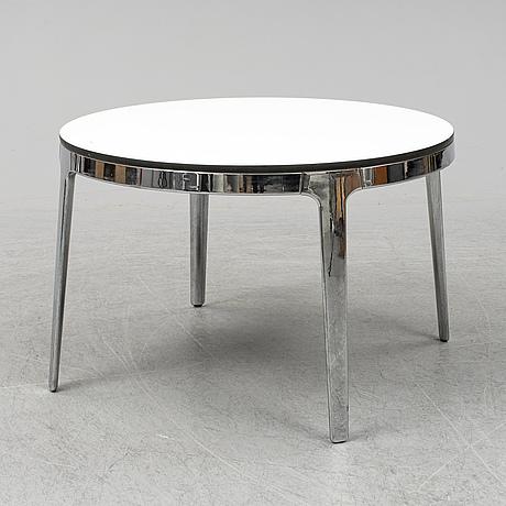 """Carl Öjerstam, bord """"omni"""", materia, 2000-tal."""