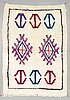 A rugm morocco, ca 170 x 118 cm.