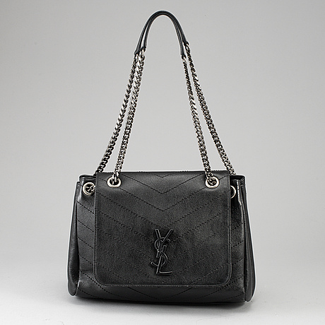 Yves saint laurent, väska.