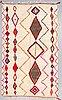 A rug morocco, ca 241 x 146 cm.