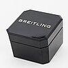 Breitling, navitimer olympus, kronograf, armbandsur, 43 mm.