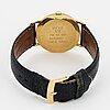 Certina, wristwatch, 34 mm.