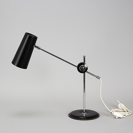 Anders pehrson, a desk lamp from ateljé lyktan, Åhus.