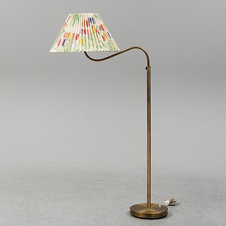 Josef frank, a model 2568 floor light.