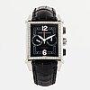 Girard-perregaux, vintage, wristwatch, 30 x 31 mm.