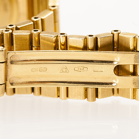 Omega constellation,