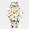 Omega, seamaster, 30, wristwatch, 35 mm.