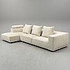Eilersen, soffa, modell baseline.