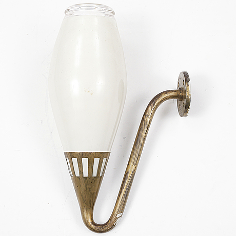 A swedish modern all light, 1940's.