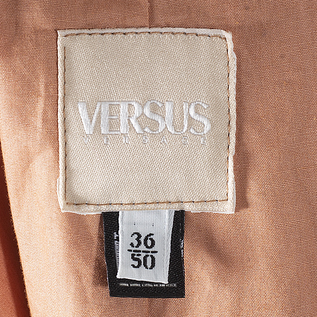 Versus versace rock storl 36/50 (it).