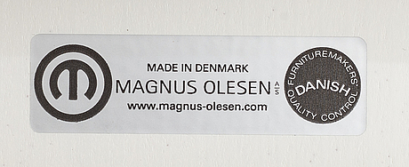 Magnus olesen,