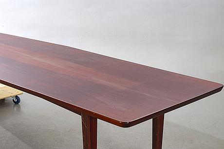 Konferensbord danmark 1900-talets mitt/andra hälft.