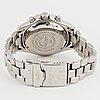 Breitling, chrono colt, chronograph, wristwatch, 41,5 mm.