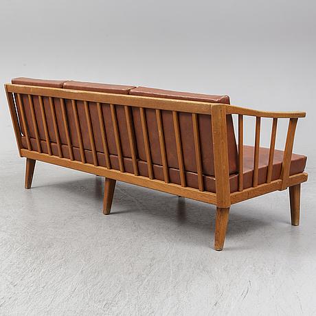 """Carl malmsten, soffa, """"visingsö""""."""
