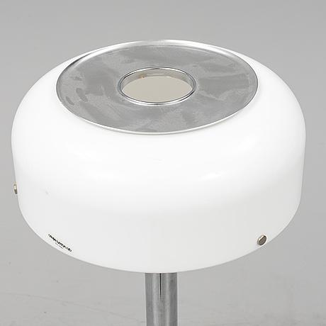 Anders pehrson, a 'bumlingen' floor light, ateljé lyktan, late 20th century.