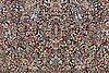 A carpet, kirman, ca 405 x 308 cm.