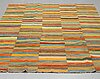 A carpet, kilim, ca 291 x 199 cm.