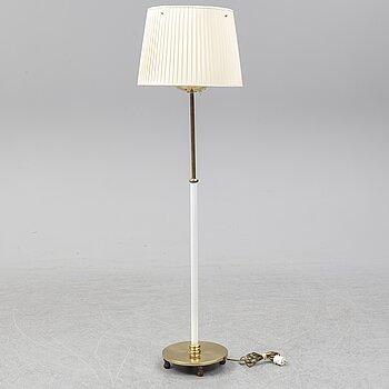 A Floor lamp model 2564 by Josef Frank for Firma Svenskt Tenn.