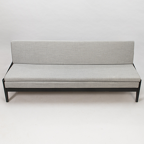 Carl-johan boman, a 1950's sofa bed for oy boman ab.