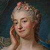 "Jakob björck, ""katarina ebba barck"" (née horn af åminne) (1720-1781)."