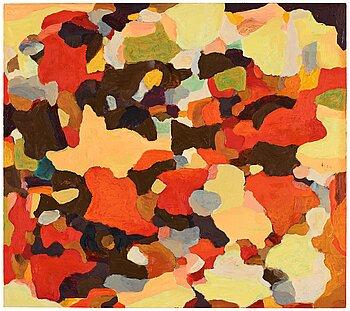 1120. Rolf Hanson, Untitled.