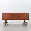 Nils jonsson, a second half of the 20th century troeds sideboard.
