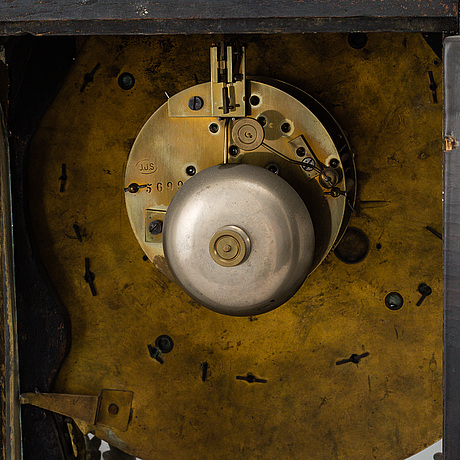 Bordspendyl, louis xv, frankrike, 1700-tal.