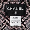 Chanel, jacket, french size 42.