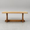 Axel einar hjorth, a 'lovö' table, 1930's.